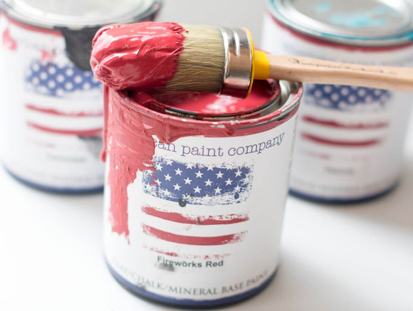 Eco-Friendly Paint - Pint 16oz.