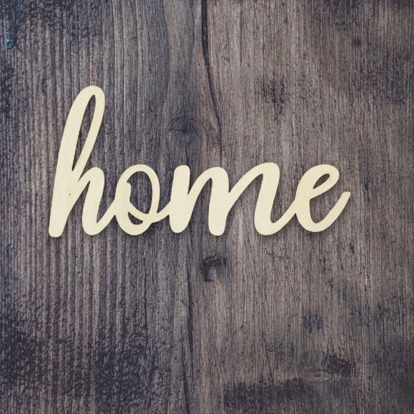 Home | Word | Laser Wood Cutout