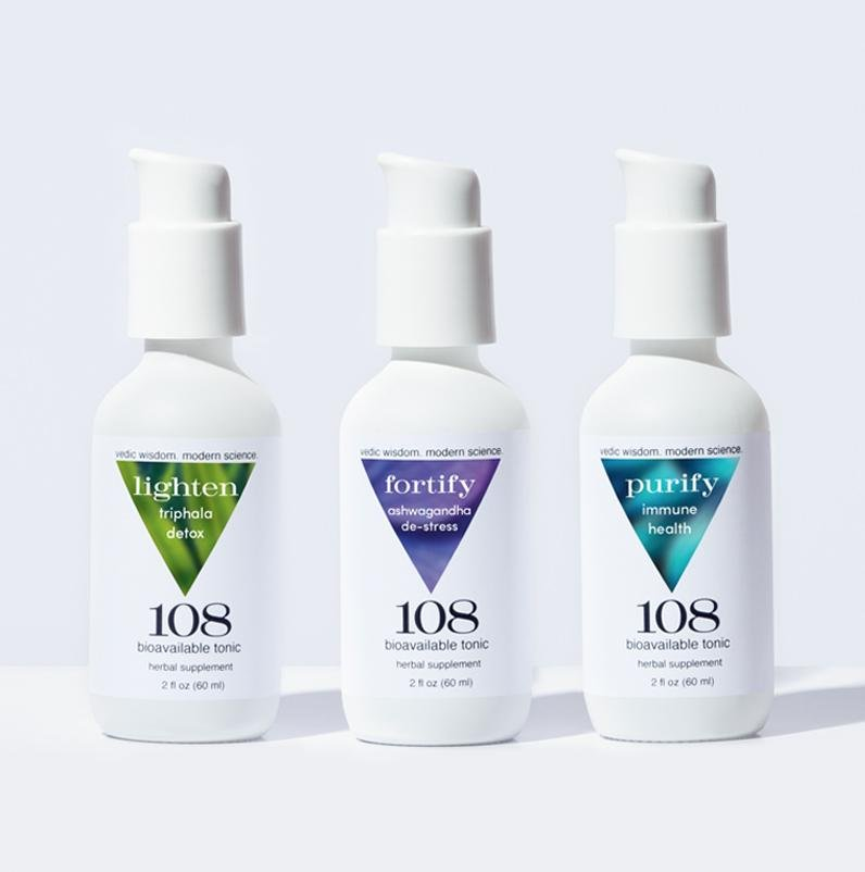 synergy system - 108 health & beauty