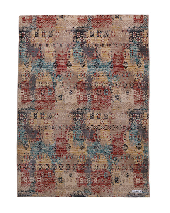 Apadana Vintage 05821C10 Machine Made Rug