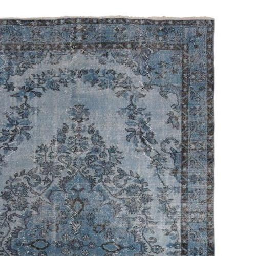 Turkish Vintage 10061 Handmade Rug