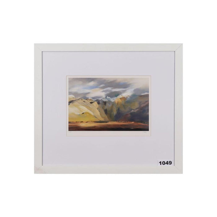 J-Haffe 1049 Print-Replica Collectible   77cm x 68cm