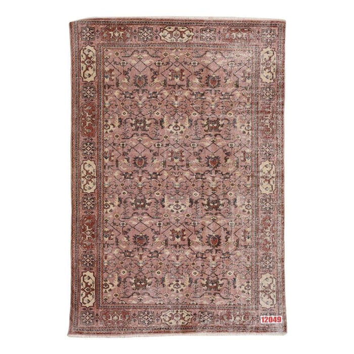 Turkish Vintage 12049 Handmade Rug