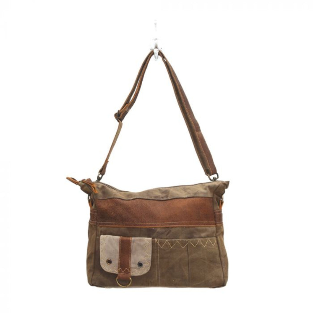 0703 Myra Perfect Shoulder Bag