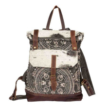Load image into Gallery viewer, 2201 Myra Vibe With Me Backpack Bag