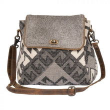 Load image into Gallery viewer, 2202 Myra Stormy Love Shoulder Bag