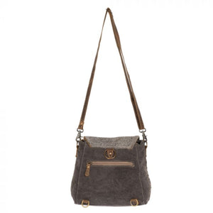 2202 Myra Stormy Love Shoulder Bag