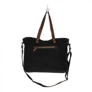 2573 Myra The Mystique Messenger Bag