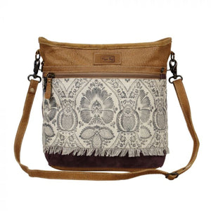 2656 Myra Brandish Shoulder Bag
