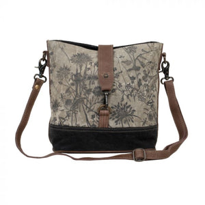 2663 Myra Debonair Shoulder Bag