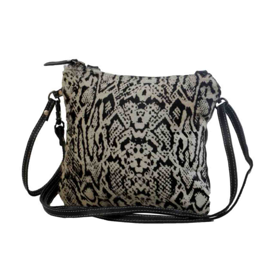 2921 Myra Fun Loving Hairon Bag