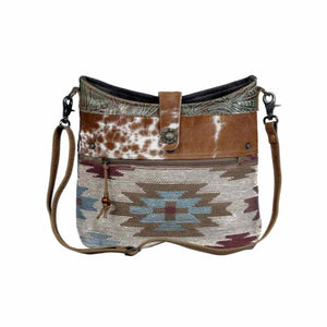 3351 Myra Placid Beige Shoulder Bag