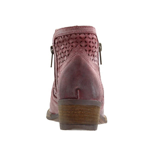 Corky's Bovina Leather Bootie
