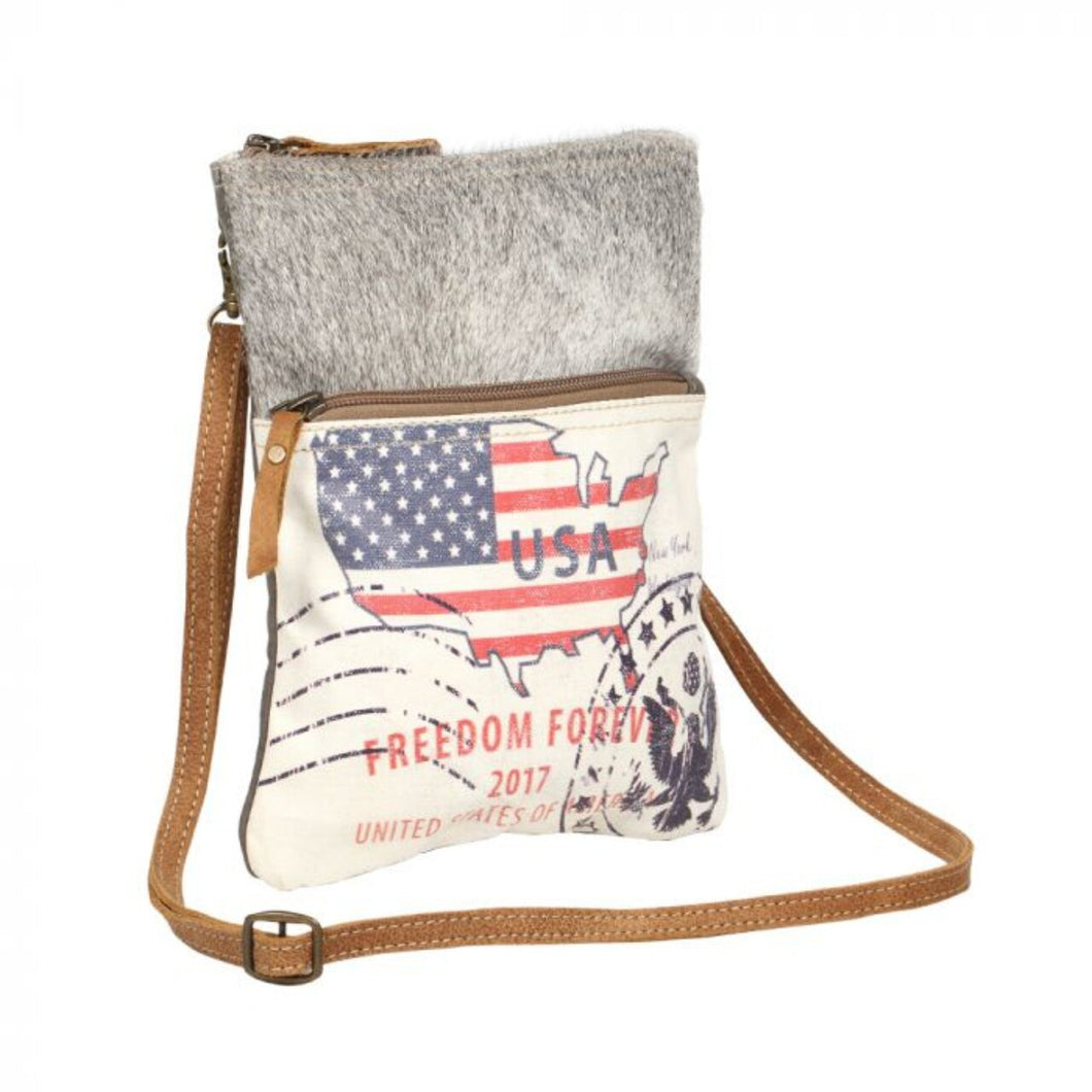1258 Freedom Forever Small & Crossbody Bag