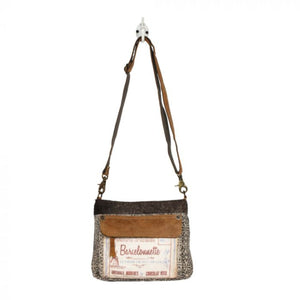1247 Myra La Farine Small & Crossbody Bag