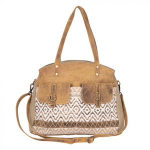 2235 Myra Cherish Tote Bag