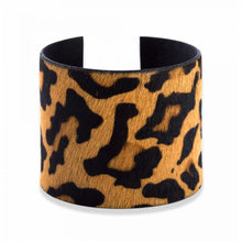 Load image into Gallery viewer, 2387 Myra Leopard Bracelet