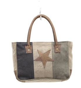 1047 Myra Star On Small Bag