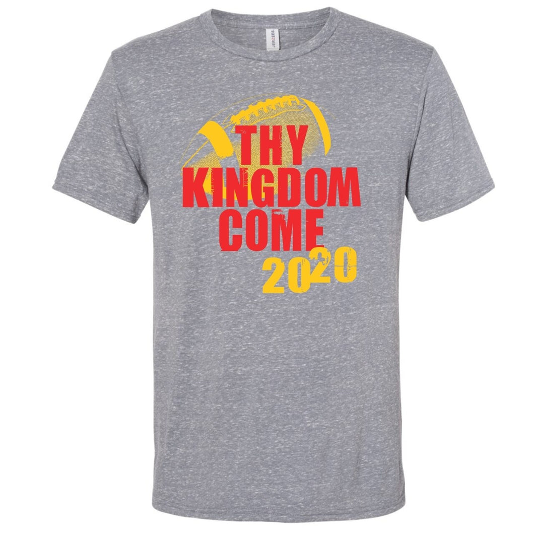 Thy Kingdom Come - Adult Tee