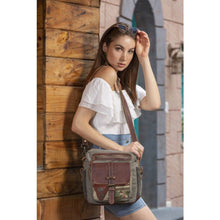 Load image into Gallery viewer, 1901 Take-Me-Along Small and Crossbody Bag