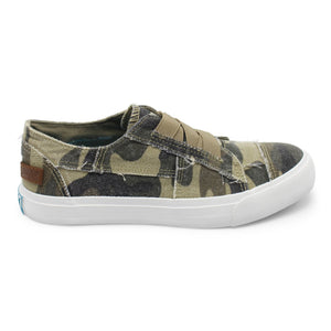 Blowfish Marley Sneakers - Camo