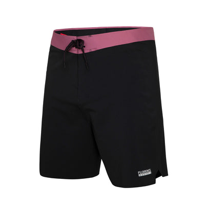 Color:Black-Florence Weld Boardshort