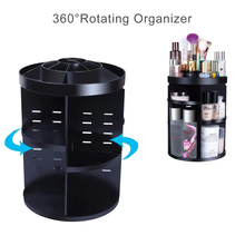 Load image into Gallery viewer, MYBeaty™ 360 Rotating Beauty Organizer