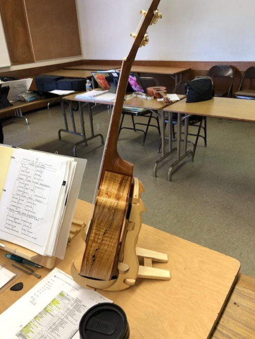 ukulele stand review pic