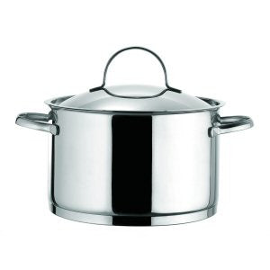 Couzon Cuisinox Elysee Casserole with Lid 24 cm