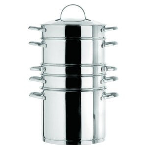 Couzon Cuisinox Elysee Le Cuisinox (6 pieces) 24 cm