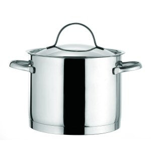 Couzon Cuisinox Elysee Stockpot with Lid 24cm