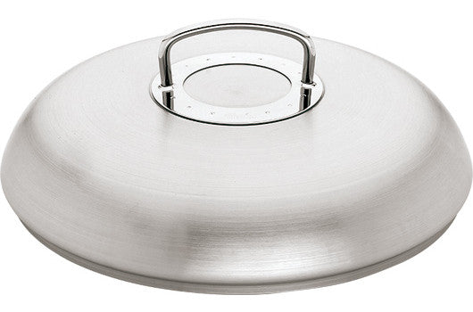 Fissler Original Pro High Domed Frying Pan Lids