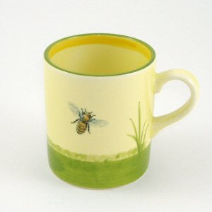 Zeller Bees Children's Mug 20cl