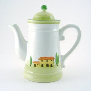 Zeller Bella Toscana Coffee Pot 1 litre