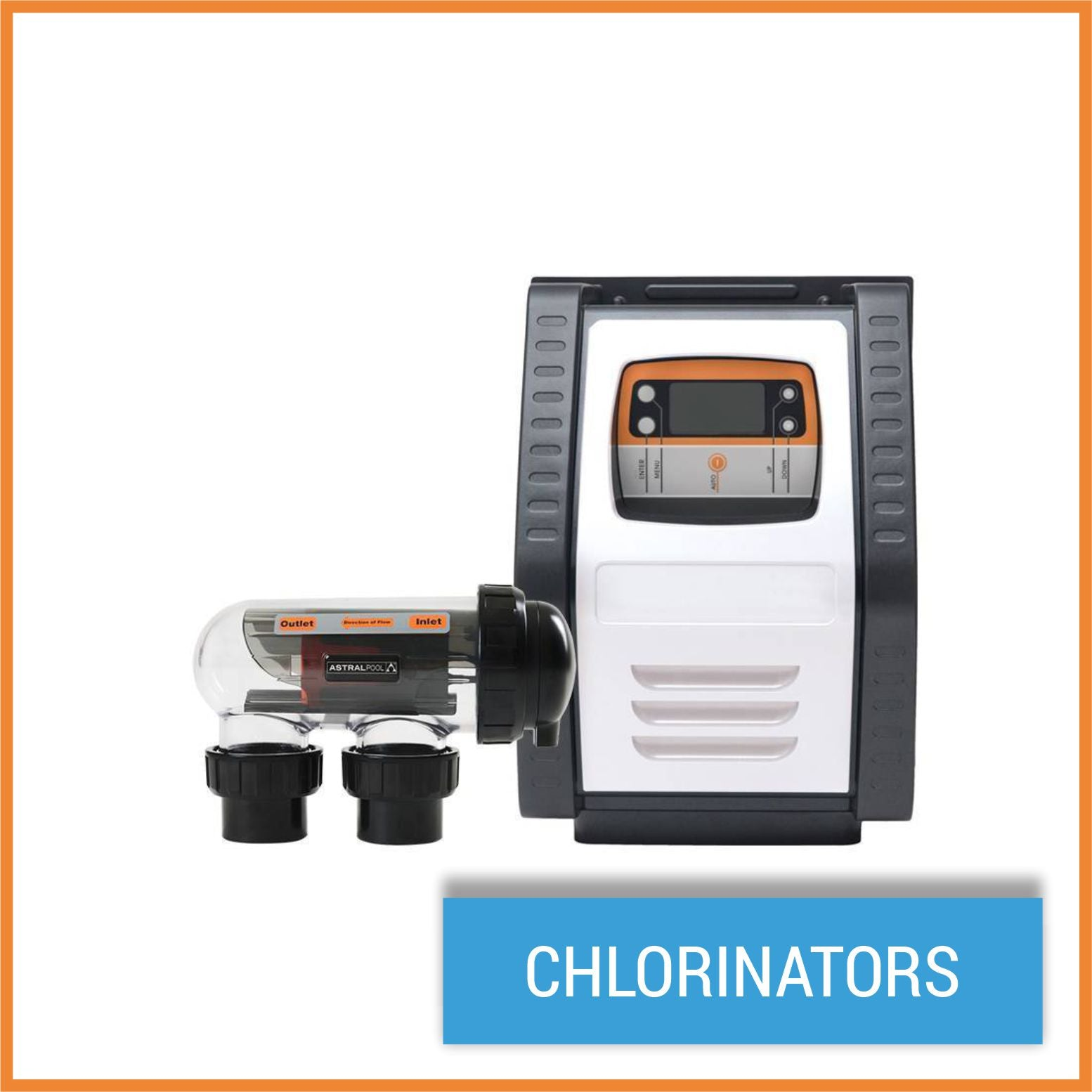 How do I tell if I need a new Salt Chlorinator?