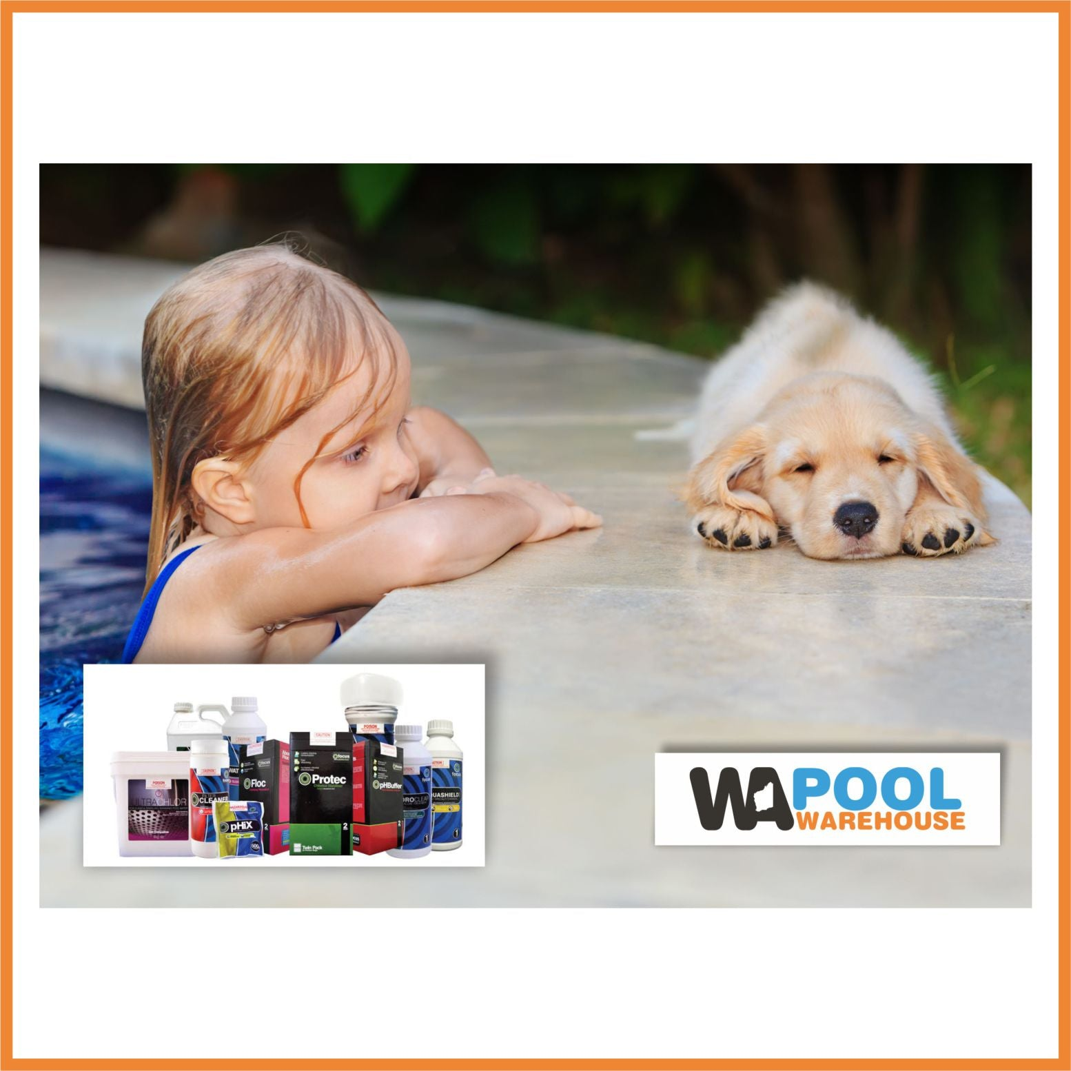 How to add chemicals to your pool safely.