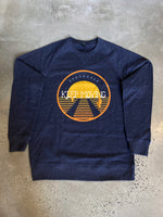 Andrew Stockdale Keep Moving Sweater