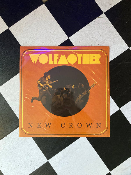 New Crown Vinyl