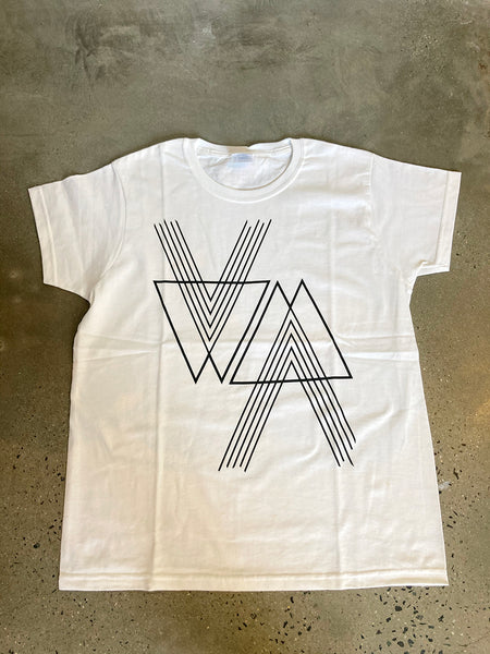 WM Stripe Tee
