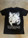 Wolf Head Aus Tour Tee