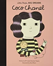 Coco Chanel Little People, BIG DREAMS