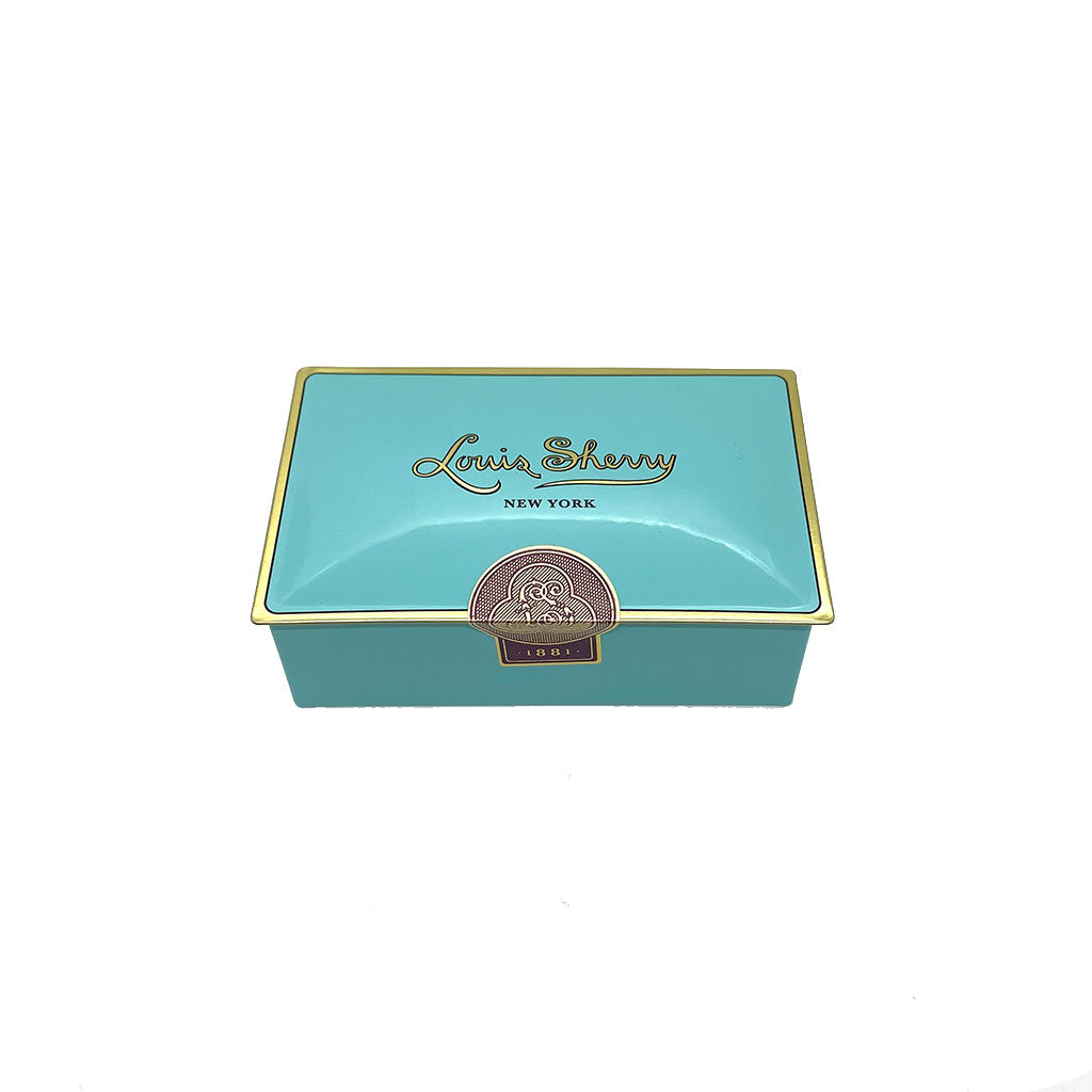 Turquoise Louis Sherry 2pc