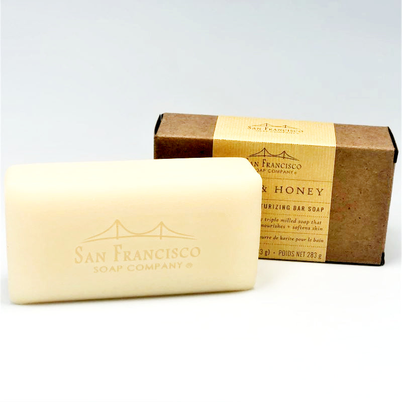 San Francisco Bar Soap