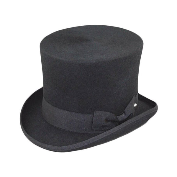 Top Hat with Victorian Shaping