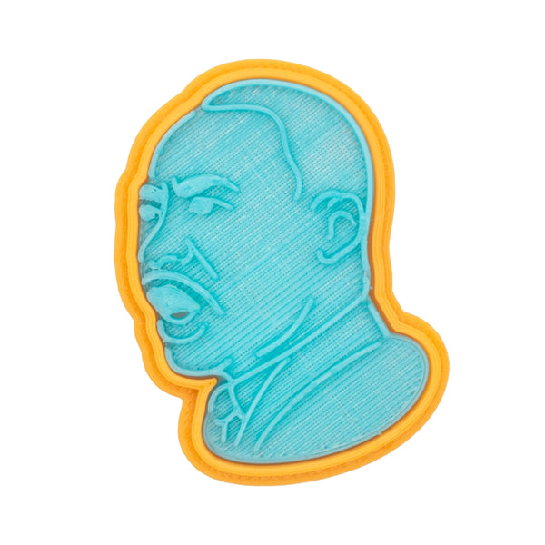 N ° 0525 Martin Luther King Jr.