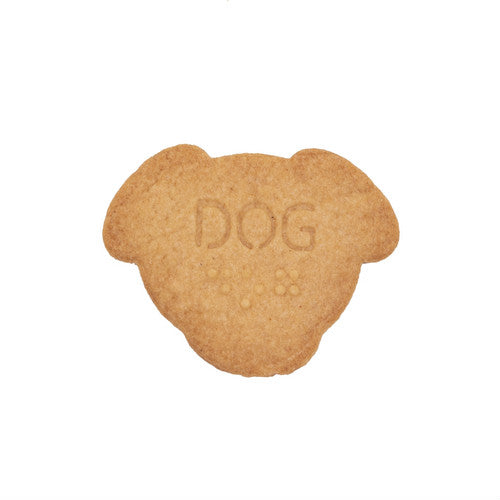 No.0033 Braille Cookie Cutter[DOG]