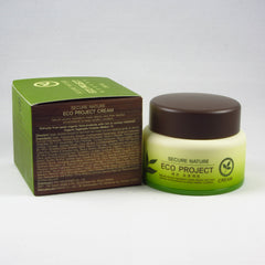 Secure Nature Eco Project Cream