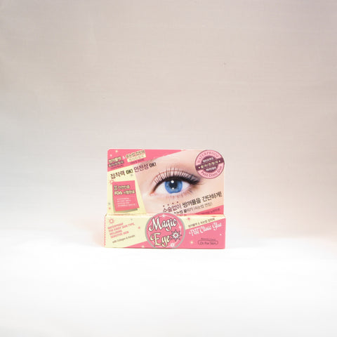 Mediheal Magic Eye - Double Eyelid Glue/Eyelashes Adhesive
