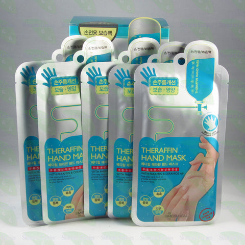Mediheal Theraffin Hand Masks