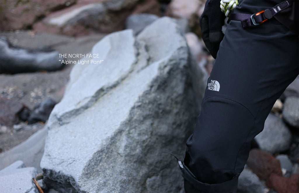 "THE NORTH FACE ""Alpine Light Pant"""